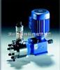 Sera机械隔膜计量泵性能特点