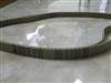 供给入口同步带高速传动带T10-1500