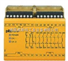 pilz继电器系统组件SafetyNETp