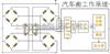 SCS120t电子汽车衡