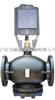 西门子电动温控阀SKC62+国产阀体
