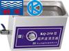 超声波清洗器KQ250,昆山舒美牌,台式超声波清洗器
