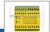 PZE 9 24VDC 8n/o 1n德国皮尔兹774150安全继电器
