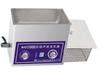 超声波清洗器KQ100E,昆山舒美牌,台式超声波清洗器
