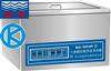 三频数控超声波清洗器KQ700VDV,昆山舒美牌,超声波清洗器