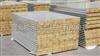复合板聚氨酯夹芯板 彩钢复合板 岩棉夹芯板 纸蜂窝夹芯板 泡沫板
