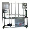 TYNL能量转化演示实验装置(柏努利方程)|化工教学设备