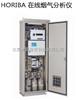 日本堀场 ENDA-600ZG在线烟气分析仪系列