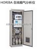 日本(HORIBA)在线烟气分析仪ENDA-600ZG