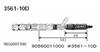 #3561-10DHORIBA 电导率电极
