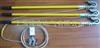 500V低压平口接地线FDB-A