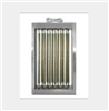 SUTE14翅片式管狀電加熱元件