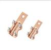 SUTE七四定型铜设备线夹