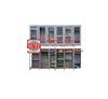 ST恒温除湿安全工具柜2000*800*450mm