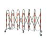 HT-078不锈钢折叠式伸缩围栏ST