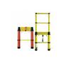 鱼竿式超轻型升降伸缩电工梯