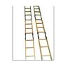 玻璃钢绝缘折叠关节梯 ST