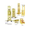 電力單梯,絕緣玻璃鋼梯子,建筑絕緣梯子
