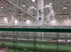 陕西铁皮厂房喷雾降温设备喷雾加湿工程